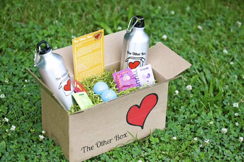 New Subscription Box- The Other Box |